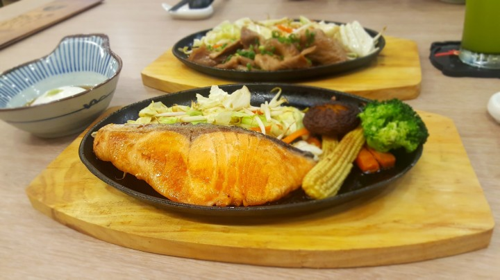 ตามหาร้านอาหารญี่ปุ่นแถวงามวงศ์วาน จนมาเจอ NIKU DON(นิคุด้ง)