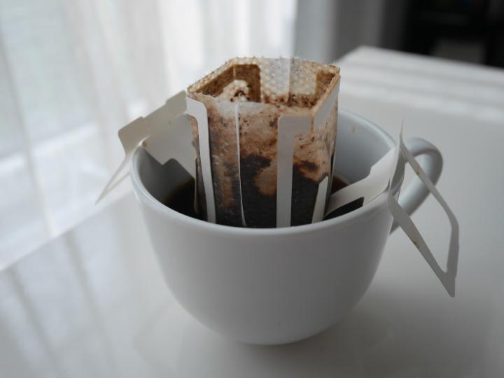 HOME DRIP COFFEE กาแฟดริปที่คอกาแฟต้องลอง